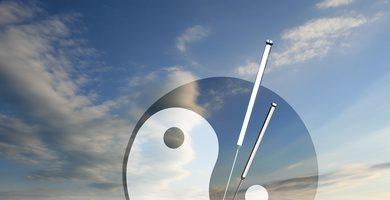 Agopuntura, medicina millenaria