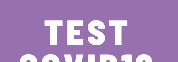 TEST COVID 19
